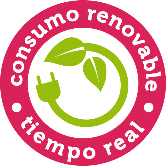 Logo Consommation renouvelable